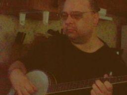 Banjo #1 - processed & resized