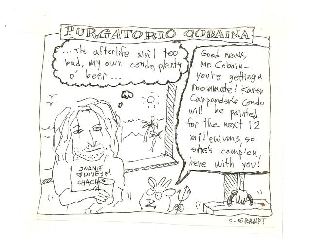 Steve Cobain