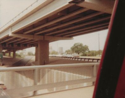 Austin Underpass